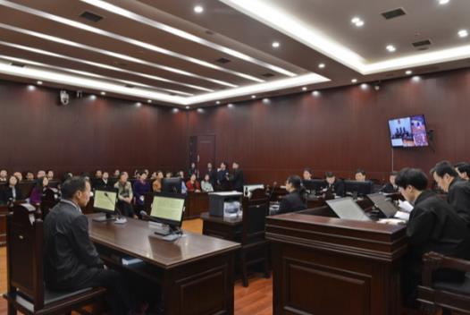 十堰中院审结湖北首例食品安全领域民事公益诉讼案